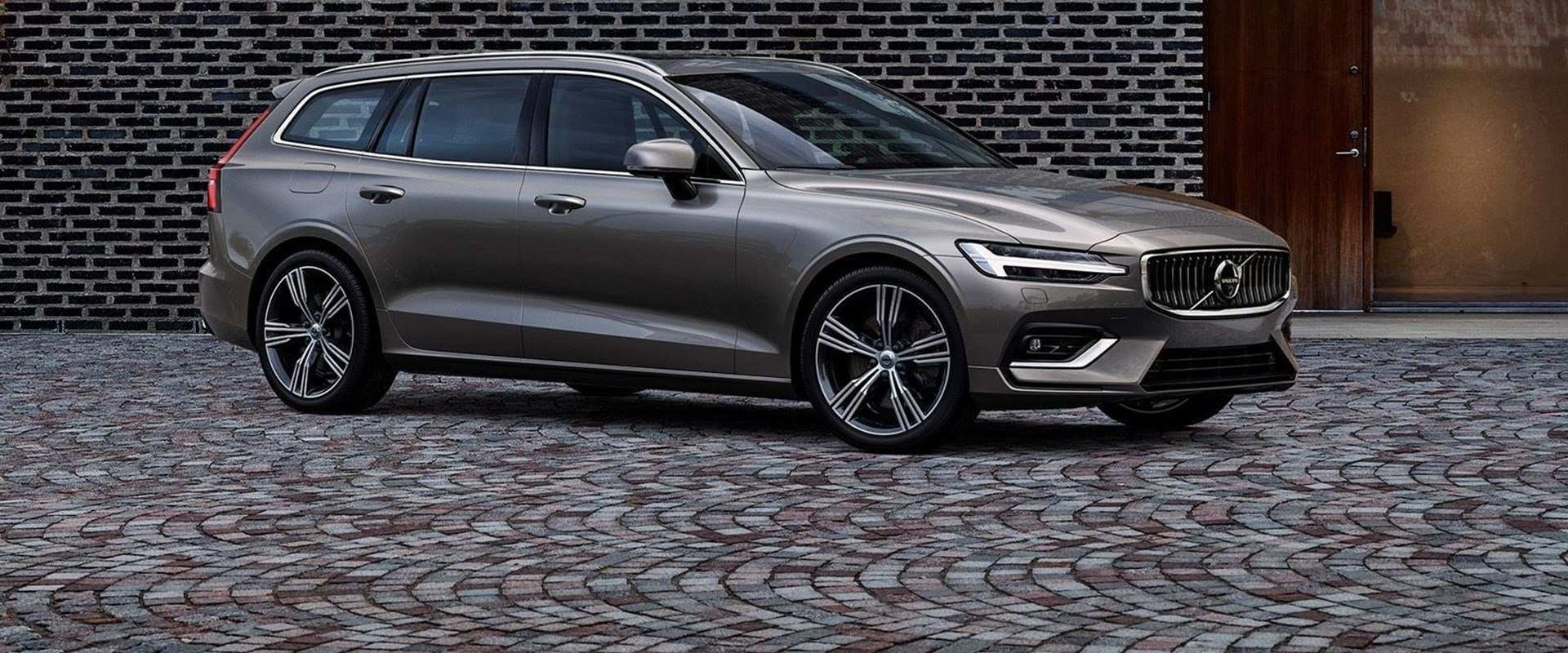 66 The 2019 Volvo Xc90 Release Date Wallpaper