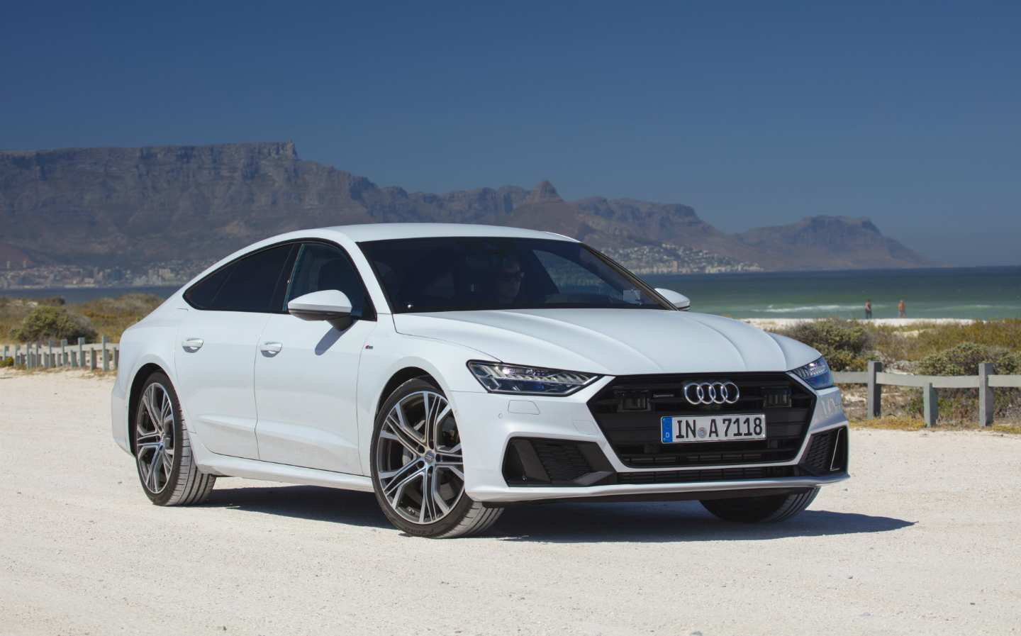 66 The 2020 Audi S7 Release Date Usa New Model And Performance