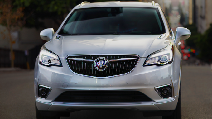 66 The 2020 Buick Envision Release Date Performance
