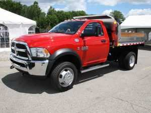66 The 2020 Dodge 5500 First Drive