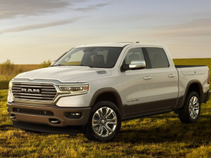 66 The 2020 Dodge Pickup Reviews