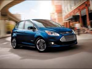 66 The 2020 Ford C Max Release Date and Concept