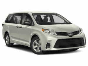 66 The 2020 Toyota Van First Drive