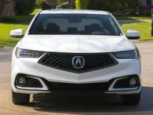 66 The Acura Tlx 2020 Release Date Model