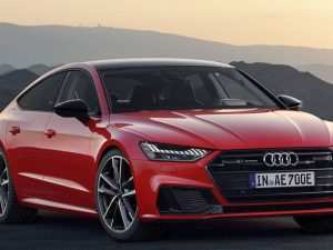 66 The Best 2019 Audi Phev Release