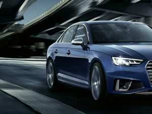 66 The Best 2019 Audi Rs4 Usa Engine