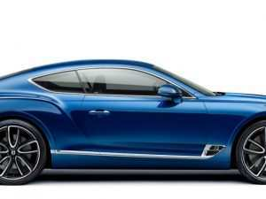 66 The Best 2019 Bentley Continental Gt V8 Release