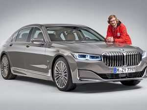 66 The Best 2019 Bmw 750I Xdrive Pictures