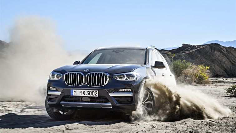 66 The Best 2019 Bmw X3 Release Date Specs And Review