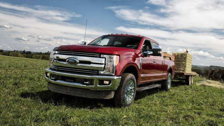 66 The Best 2019 Ford Super Duty Diesel Reviews