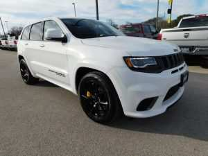 66 The Best 2019 Jeep Trackhawk First Drive