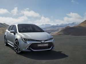 66 The Best 2019 New Toyota Corolla Research New