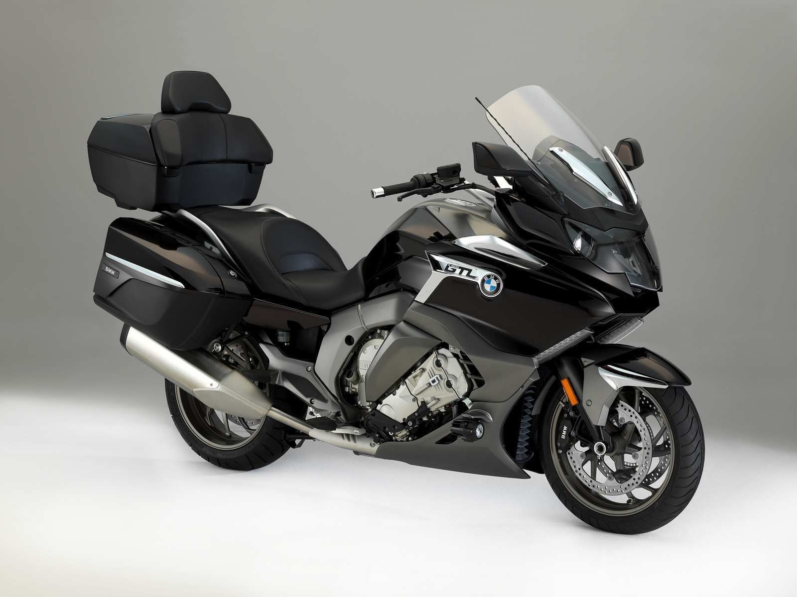 2020 BMW K1600 Rumors | Auto Review