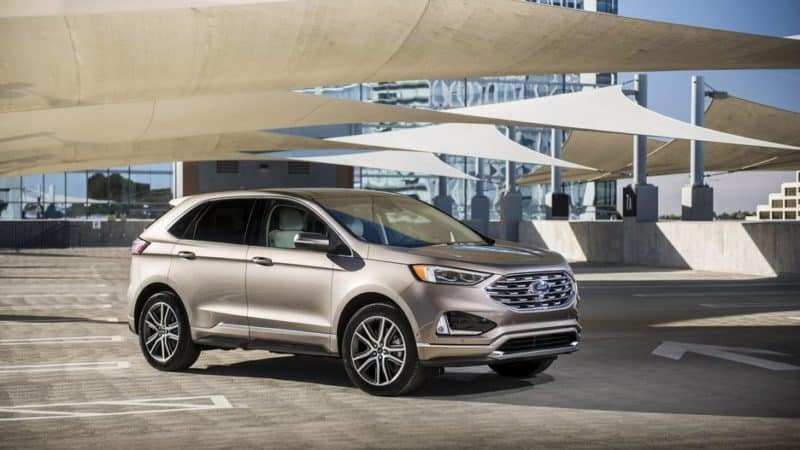 66 The Best 2020 Ford Lineup Release Date And Concept