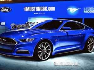 66 The Best 2020 Ford Mustang Mach 1 Pricing