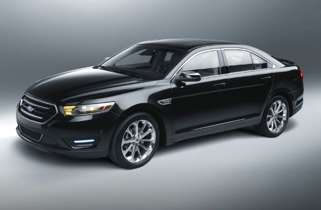 66 The Best 2020 Ford Taurus Sho History