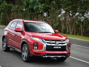 66 The Best 2020 Mitsubishi Vehicles Performance