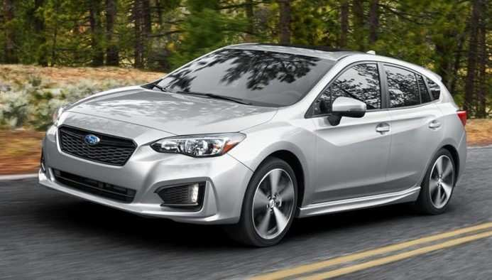 66 The Best 2020 Subaru Sti Release Date Concept And Review