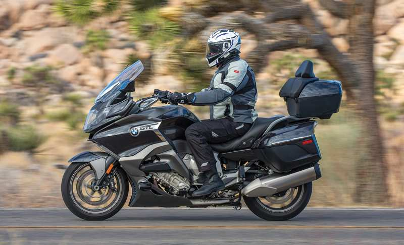 66 The Best BMW K1600 Gtl 2020 Redesign And Review