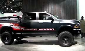 66 The Best Dodge Power Wagon 2020 Performance And New Engine
