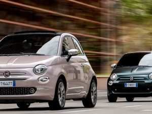 66 The Best Fiat Suv 2020 Review