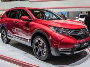 66 The Best Honda Hrv 2020 Release Date Exterior