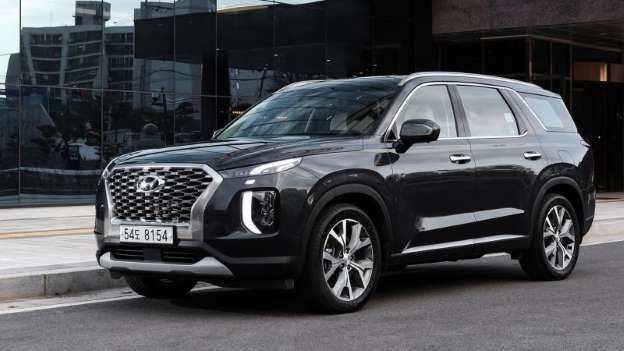 66 The Best Hyundai Palisade 2020 Redesign And Concept