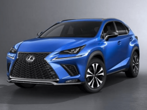 66 The Best Lexus Nx 2020 Colors Specs and Review
