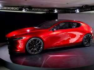 66 The Best Mazda Elbil 2020 Price Design and Review