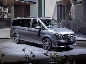 66 The Best Mercedes Vito 2019 Model