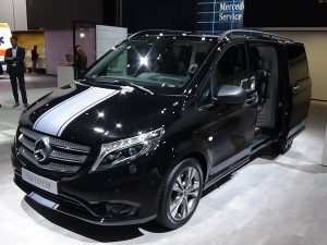 66 The Best Mercedes Vito 2019 Style