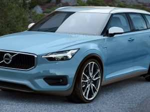 66 The Best Upcoming Volvo Cars 2020 Interior