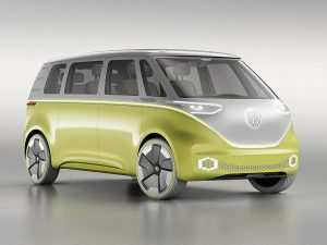66 The Best Volkswagen Bulli 2020 Review and Release date