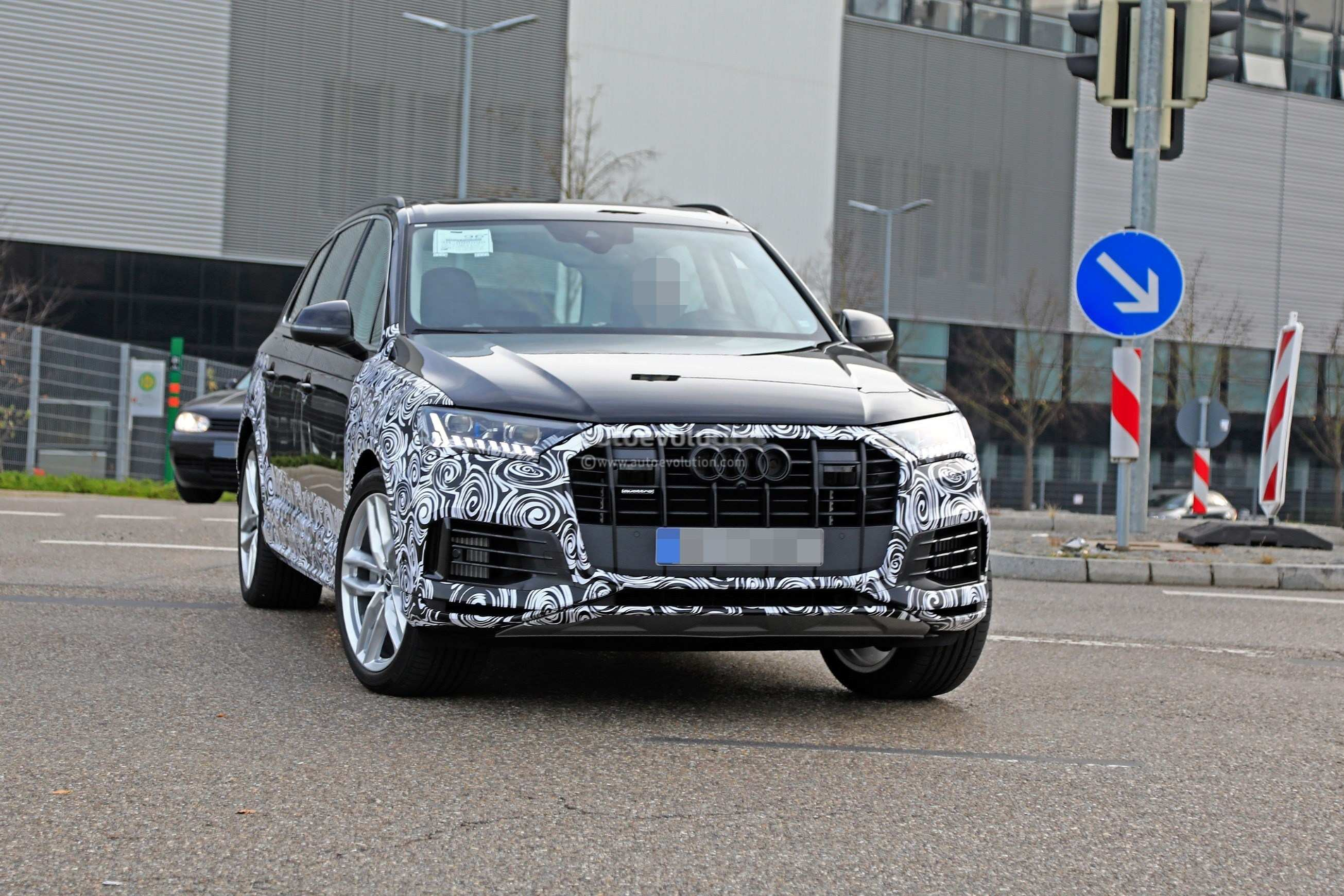 66 The Best When Will The 2020 Audi Q7 Be Available Concept