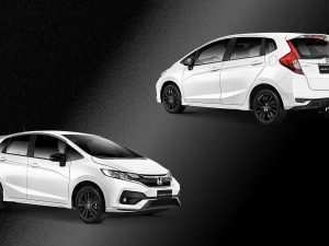 66 The Honda New Jazz 2020 New Concept