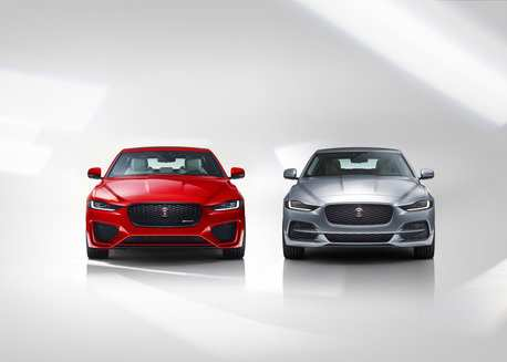 66 The Jaguar J Pace 2020 Exterior and Interior