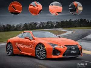 66 The Lexus F 2020 Release Date and Concept