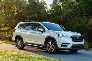 66 The Novita Subaru 2019 Price