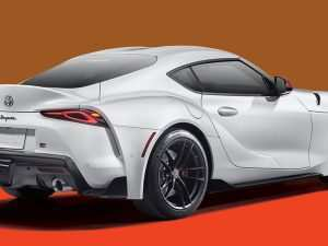 66 The Toyota New Cars 2020 Style