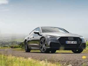 67 A 2019 Audi A7 Review New Concept