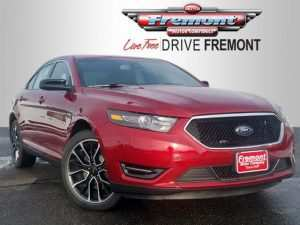 67 A 2019 Ford Taurus Sho Specs Ratings