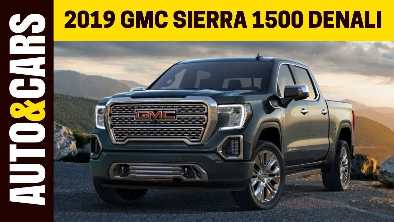 67 A 2019 Gmc 1500 Release Date Pictures