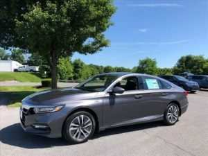 67 A 2019 Honda Accord Youtube Specs