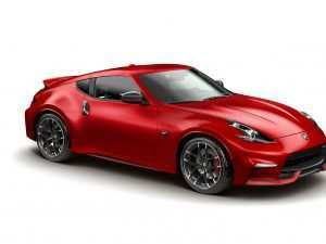 67 A 2019 Nissan Z370 Research New