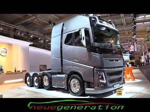 67 A 2019 Volvo Fh Price And Review