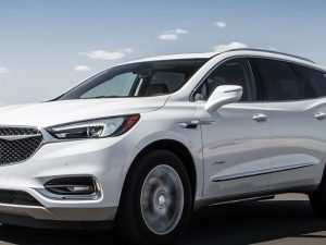 67 A 2020 Buick Encore Redesign Redesign