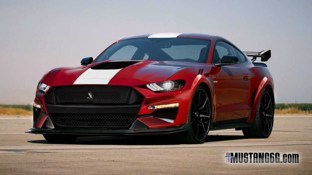 67 A 2020 Ford Mustang Prices