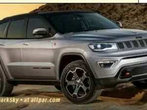 67 A 2020 Jeep Compass Redesign