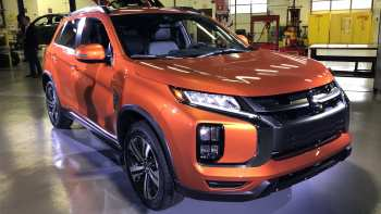 67 A 2020 Mitsubishi Vehicles Price And Release Date