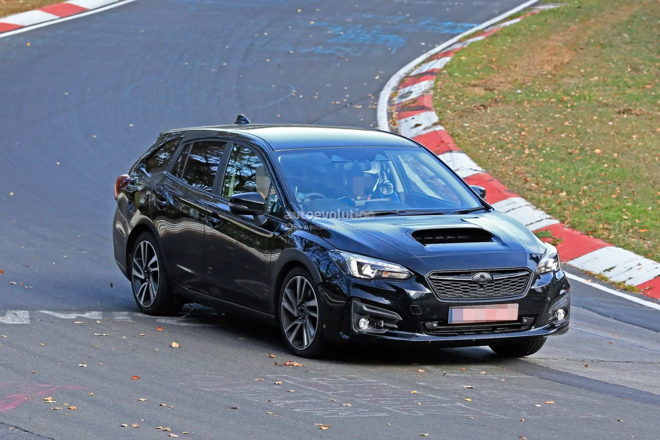 67 A 2020 Subaru Eyesight Review